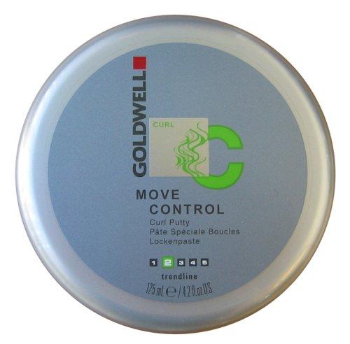 GOLDWELL Move Control (Curl Putty) 4.2oz