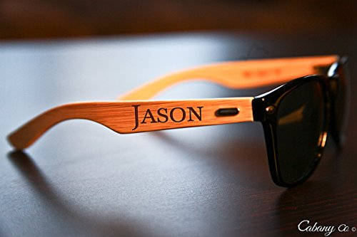 Personalized Sunglasses - RB Style - Name]()