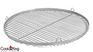 Cook King 1112293 Stainless Steel Barbeque Grill Grate - 80.01cm