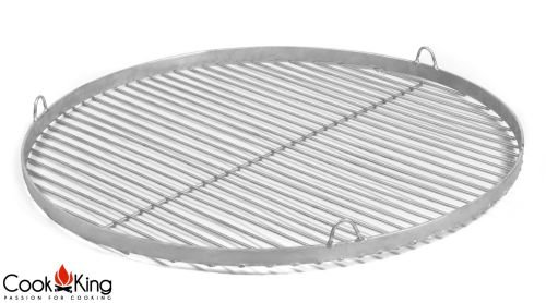 Cook King 1112293 Stainless Steel Barbeque Grill Grate - 80.01cm by CookKing