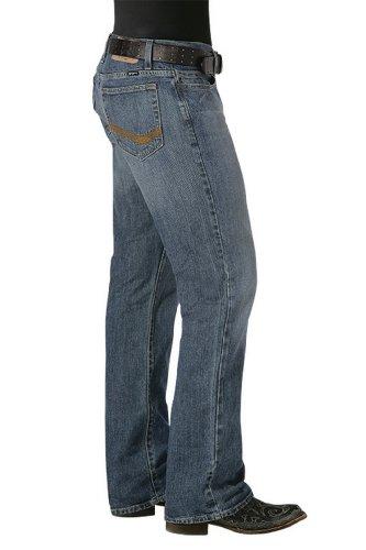Southern Thread (Relaxed Fit Southern Thread Stillwater Jean (35W x lL) SB40036007)