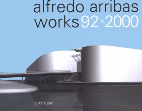 Download Alfredo Arribas: Works 1992-2000 pdf epub
