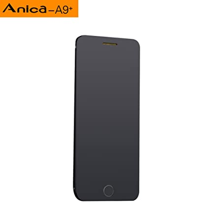 Amazon.com: allgreen Anica A9/A9 Plus Mini móvil phone-ultra ...