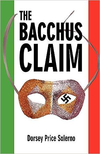 THE BACCHUS CLAIM