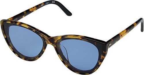 TOMS Women's Josie Blonde Tortoise One - Tortoise Eyewear Blonde And