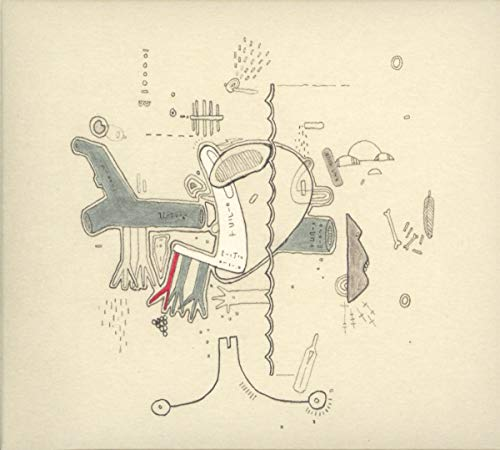 Tiny Changes: A Celebration of Frightened Rabbit