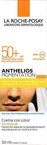La Roche-Posay Roche-Posay Anthelios Pigmentation Lsf 50+ Creme, 50 Ml