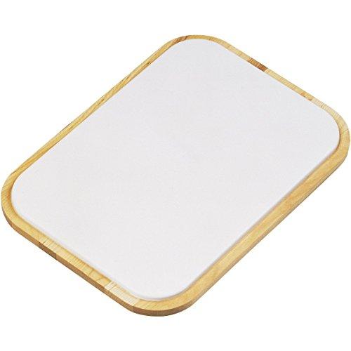 (Elkay CBR1316 Reversible Hardwood/Polymer Cutting Board)