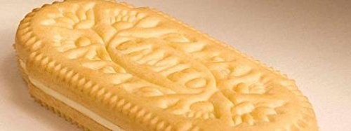 Nabisco CAMEO Creme Sandwich Cookies - 13.3 oz Pack (Count of 4) by Nabisco