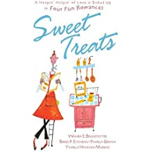 Sweet Treats: Cupcakes for Two/Blueberry Surprise/Bittersweet Memories & Peppermint Dreams/Cream of the Crop (Inspirational Romance Collection)
