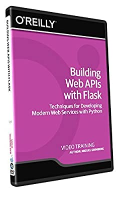 Building Web APIs with Flask - Training DVD