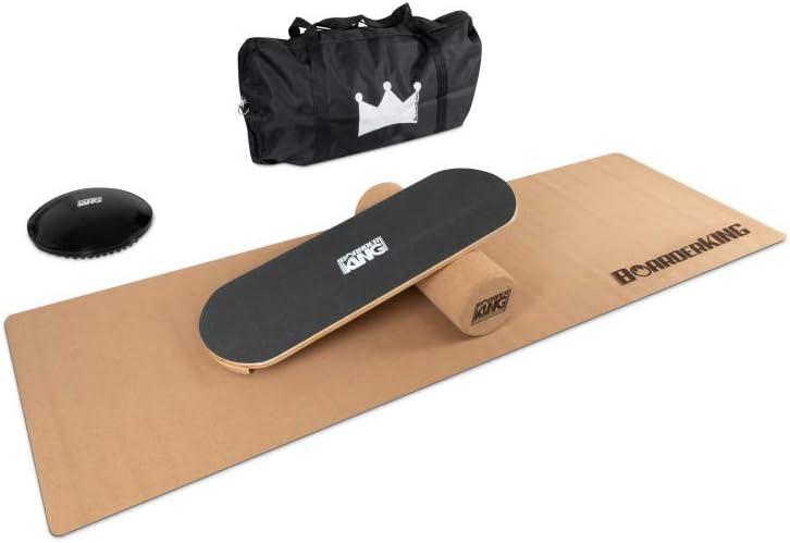 Indoorboard MEGA Bundles Balance Board Skateboard Surfboard Balanceboard