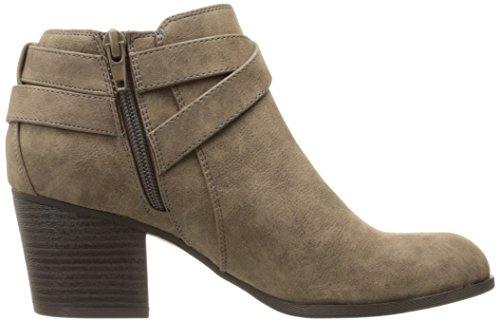 Indigo Rd. Women's Sofia Ankle Boot Dark Brown evE4nyyq4B