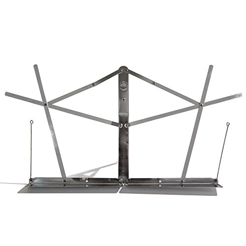 Hamilton KB70 Tabletop Music Stand product image