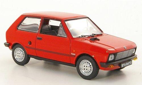 yugo car - 2