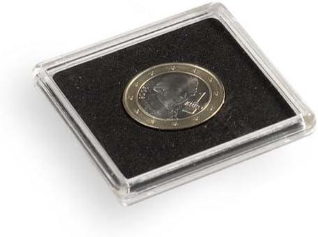 Prophila C/ápsulas para Monedas di/ámetro 40 mm Paquete de 100