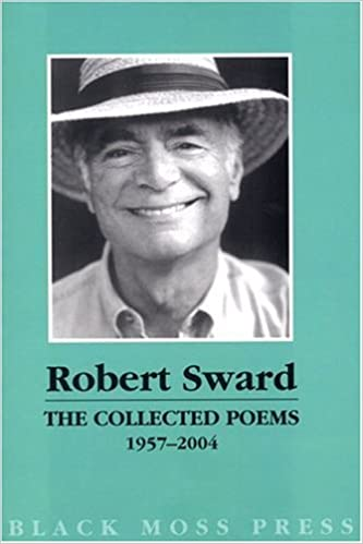 Robert Sward cruz county