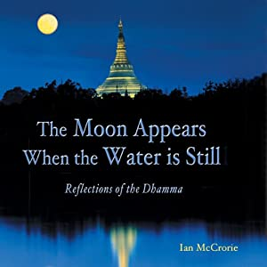 The Moon Appears When the Water Is Still Audiobook