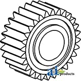 Gear Planetary 6 Used Part No: A-1259736C3