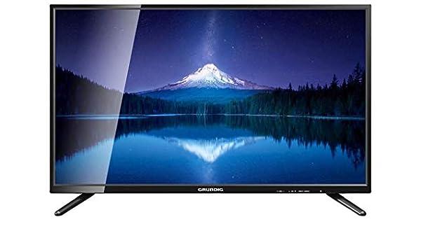 Grundig GHB600 - Televisor de alta definición (Full HD, LED, 80 cm, 32 pulgadas, SmartTV, sintonizador triple): Amazon.es: Electrónica