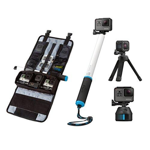 GoPole Explorer Bundle - GoPro Mounts & Storage Kit by GOPOLE