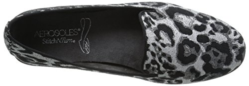 Aerosol Donne Leopard Grande Betunia Loafer