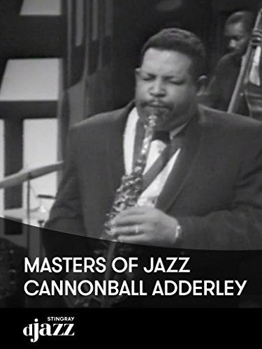 J.E. 'Cannonball' Adderley live in Switzerland