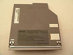 Dell CD-RW/DVD Drive Gray D2152 Latitude D610 D520 D630 ATG D820