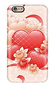 TQmwyRN990tOjJB Case Cover, Fashionable Iphone 6 Case - Valentines Day For Computer