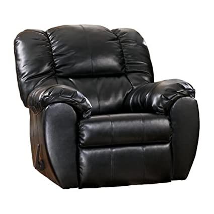 amazon com ashley furniture signature design dylan rocker rh amazon com rocker recliners ashley furniture rocker recliners ashley furniture