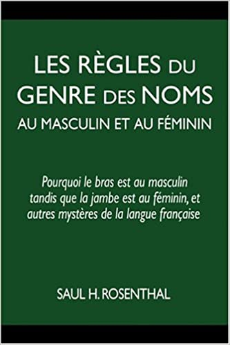 les nom francais feminin
