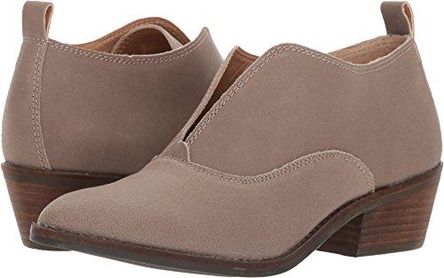Lucky Brand Women's Fimberly Fashion Boot, Brindle, 7.5 Medium US