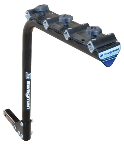 Swagman 4-Bike Standard Rack (2