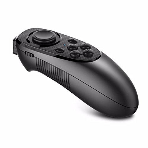 HITSAN MOCUTE-052 Remote Control Mobile Phone Wireless Bluetooth Gamepad One Piece