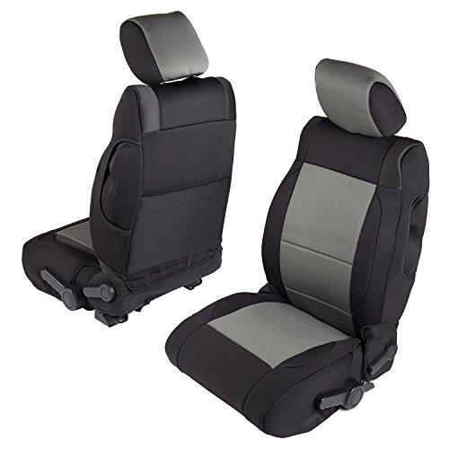 Smittybilt 471722 Neoprene Seat Cover Set
