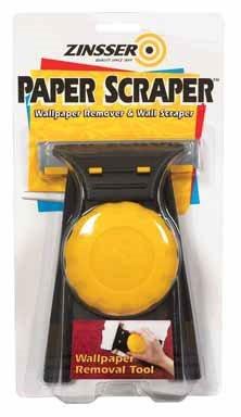 Paper Scraper Wallpaper Remover Tool