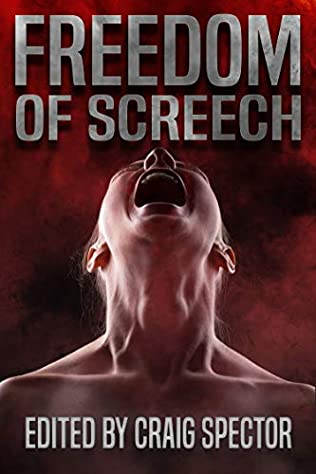 book cover of Freedom of Screech