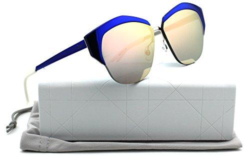 Christian Dior Mirrored S Sunglasses