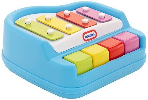 【お年玉セール特価】 Little Tikes Tikes Tap-a-Tune Tap-a-Tune Piano [並行輸入品] [並行輸入品] B01K1ULD1I, アットマークジュエリーMusic:4502ebc8 --- clubavenue.eu