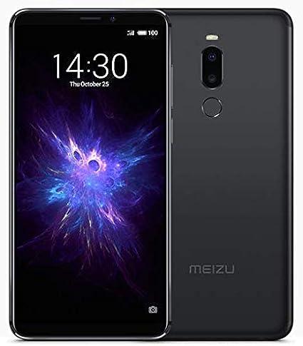 Meizu Note 8 Black 4/64 GB: Amazon.es: Electrónica