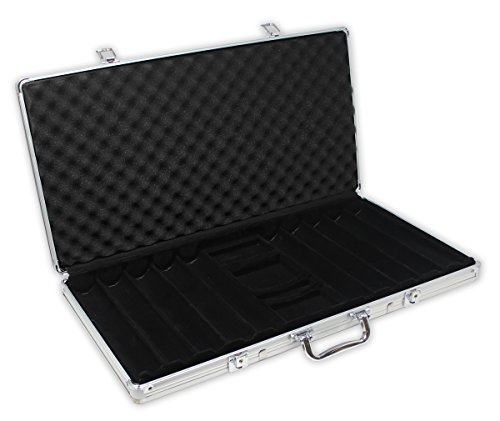 - DA VINCI Aluminum 750 Chip Case