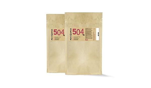 Naissance bicarbonato de sodio – 500 g: Amazon.es: Belleza
