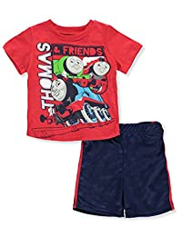 Thomas & Friends Boys' 2-Piece Outfit