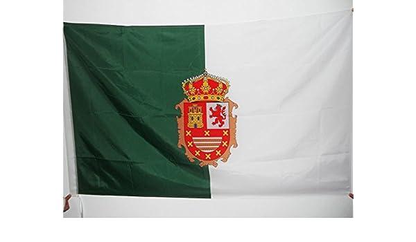 Bandera Canaria 90 x 150 cm AZ FLAG Bandera de CANARIAS 150x90cm