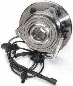 MOOG 513177 Wheel Bearing and Hub Assembly Federal Mogul