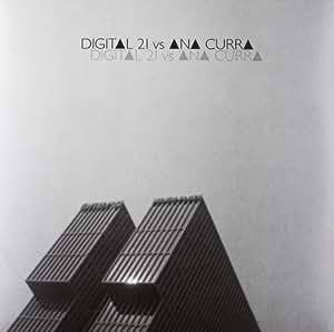 Digital 21 Vs Ana Curra [Vinilo]