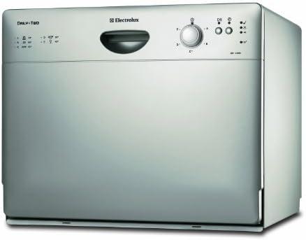 Electrolux ESF 2430 S lavavajilla Independiente 6 cubiertos ...