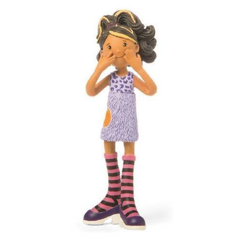 Groovy Girls Mini Vanessa by Manhattan Toy