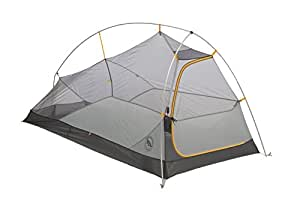 Big Agnes - Fly Creek HV UL 1 Person Tent with mtnGLO Light Technology