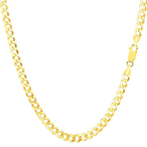 18K Solid Gold